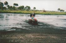 2005 mud